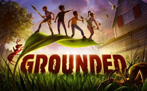 Grounded - Cómo encontrar agua potable 1