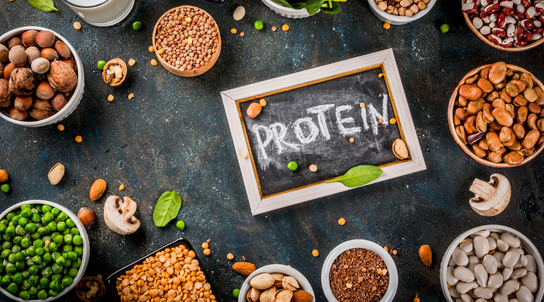 all-proteins