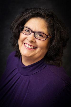 Donna Butzin