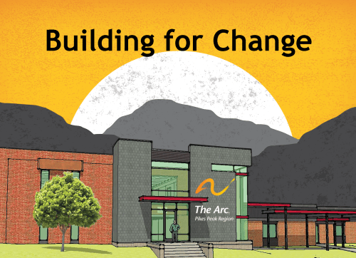 Building for Change Home Page Scroller