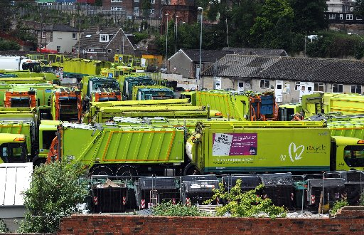 Brighton waste depot to open longer despite concerns