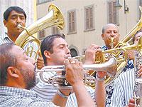 Image result for original kocani orkestar dome brighton