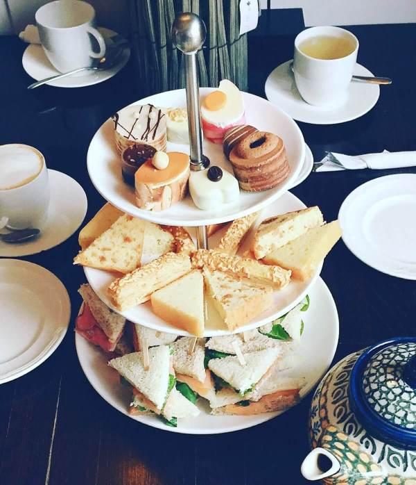 High Tea bij De Pelikaan in Zutphen | Thearie