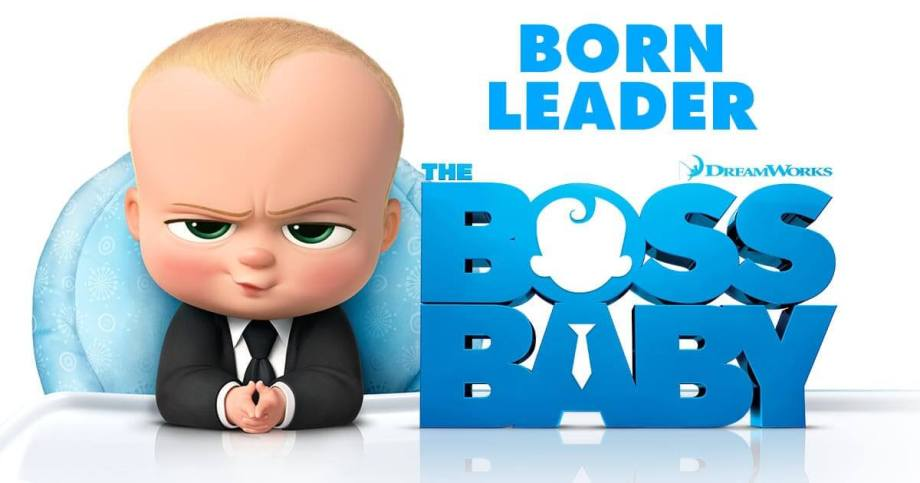 The Boss Baby - Thearie