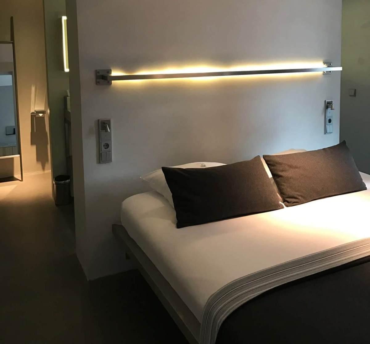 Heb jij al eens in een oude gevangenis geslapen? Hotel Het Arresthuis in Roermond