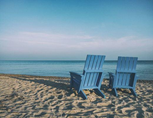 Een pauze | Thearie