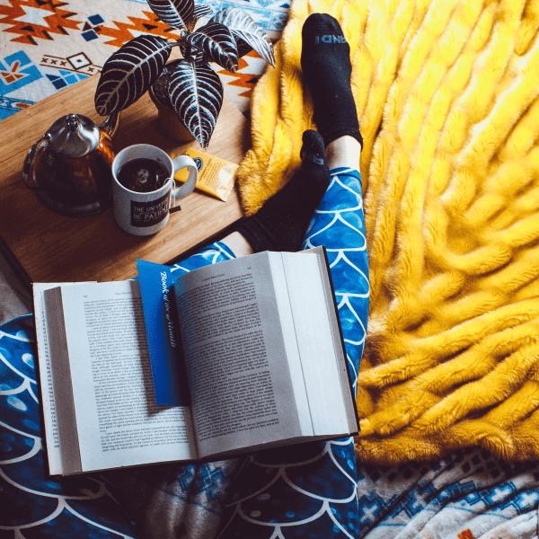 Hygge; maak een fijne leeslijst