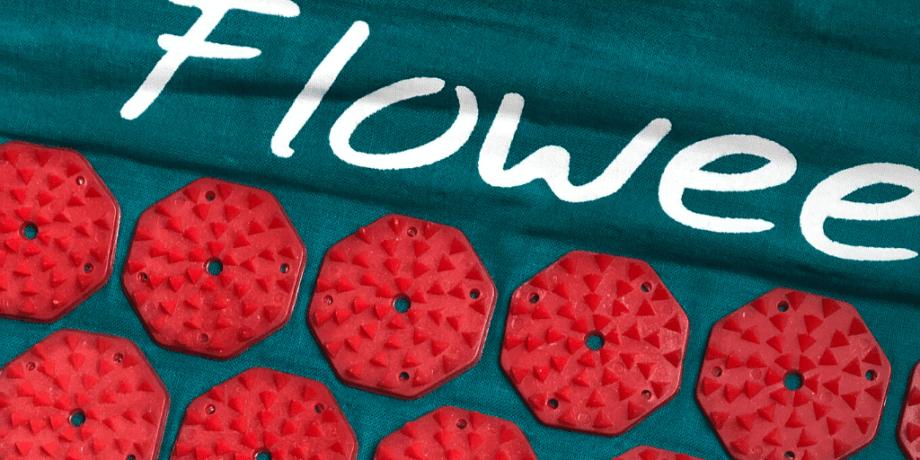 Is de Flowee spijkermat echt ontspannen?