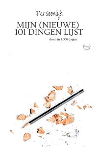 101 dingen Pinterest