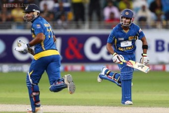 5th ODI: Dinesh Chandimal earns consolation win for Sri Lanka
