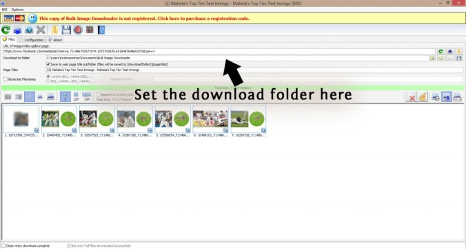 downloadfodler