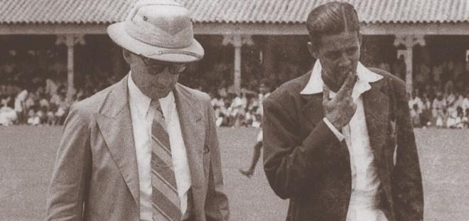 Mahadevan Sathasivam - 4 players who were supposedly better than Sir Donald Bradman