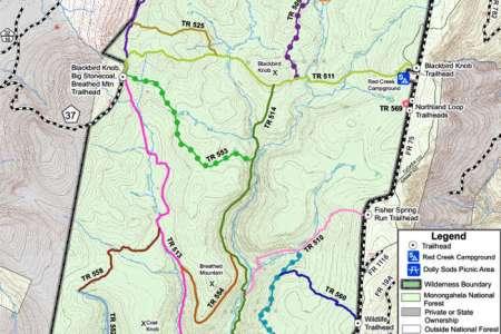 Dolly Sods Wv Map 98195 | INTERIORDESIGNB