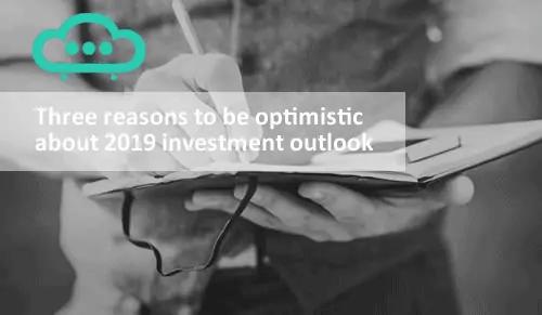 Three Things Optimistic