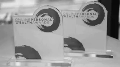 Online Personal Wealth Awards