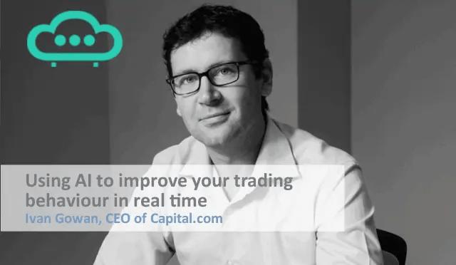 Ivan Gowan CEO Capital.com
