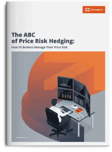 Free Guide: The ABC of Price Risk Hedging. How FX Brokers Manage Their Price Risk