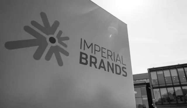 Imperial Brands Shares