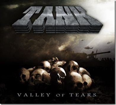 Tank – Valley Of Tears
