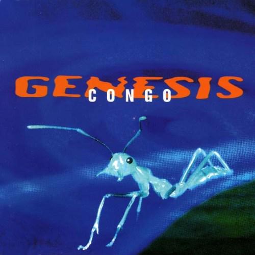Congo Genesis