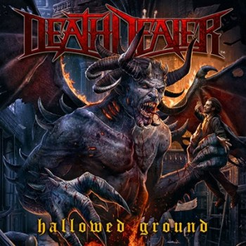 Death Dealer -Hallowed Ground