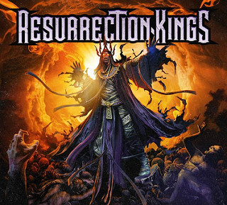 Ressurection Kings - Ressurection Kings