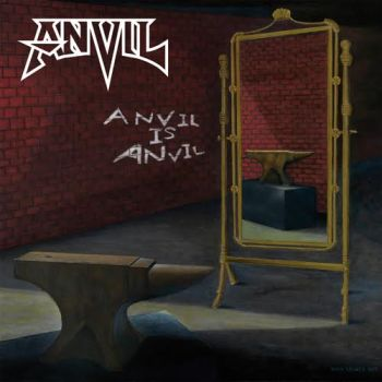 Anvil - Anvil Is AnAnvil - Anvil Is Anvilvil
