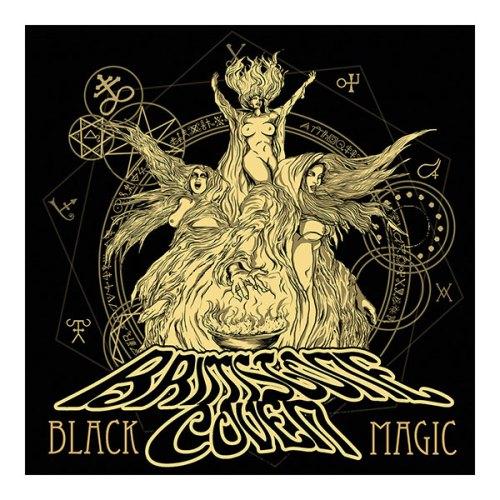 Brimstone Coven – Black Magic