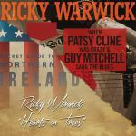When Patsy Cline Was Crazy von Ricky Warwick
