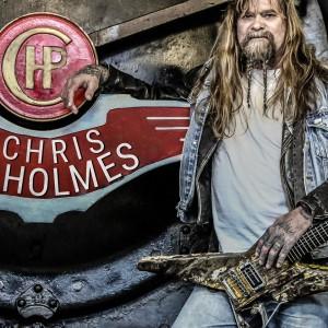 Chris Holmes - C.H.P.