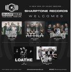 Sharp Tone Records