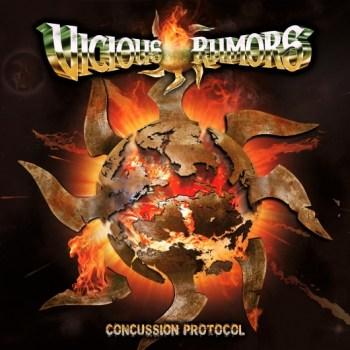 Vicious Rumors - Concussion Protocol