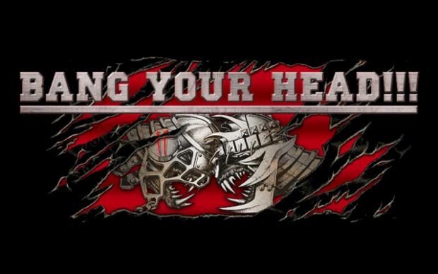 Bang Your Head Festival