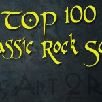 100 Classic Rock Songs