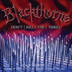 Blackthrone - Don't Kill The Thrill