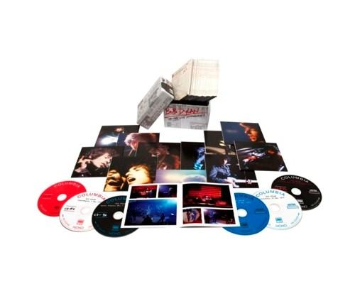 Bob Dylan 36 CD