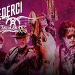 Aerosmith sagen Aero-Vederci