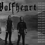 Wolfheart Tour 2017