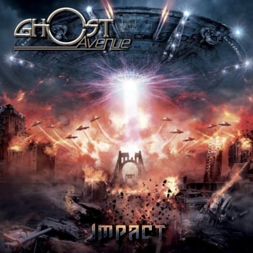 Ghost Avenue – Impact