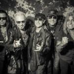Scorpions 2016