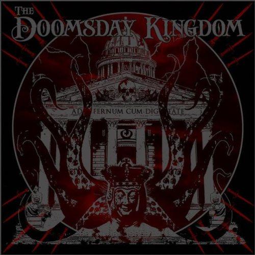 The Doomsday Kingdom – Never Machine