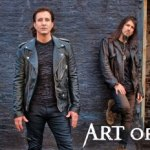 Art Of Anarchy 2017
