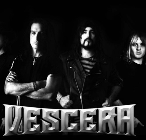 Vescara - Beyond The Fight