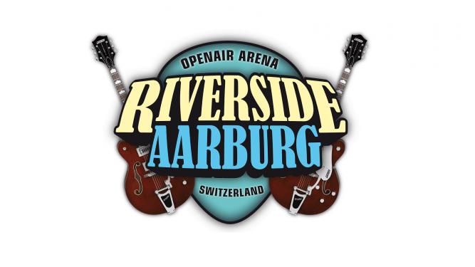 Riverside Aarburg Festival