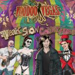 Voodoo Vegas – Freak Show Candy Floss
