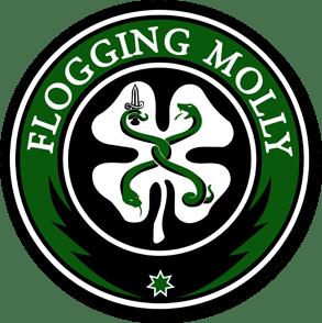 Flogging Molly Logo