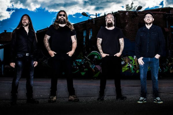 In Flames 2017