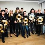 Krokus Gold Award