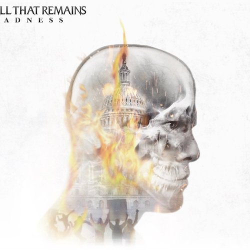 All That Remains – Madness