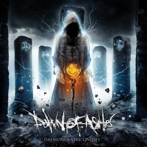 Dawn Of Ashes – Daemonolatry Gnosis